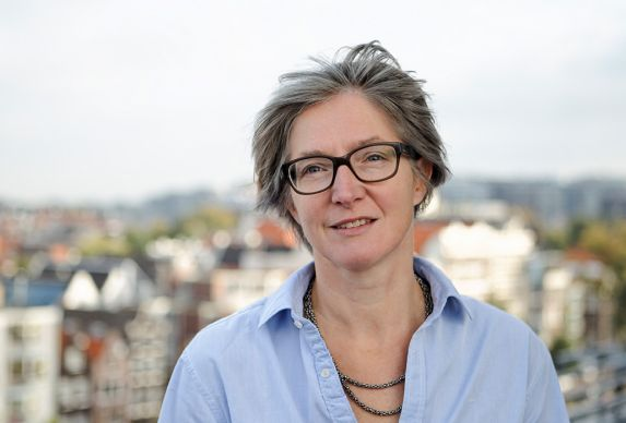 Marijke Hoogenboom