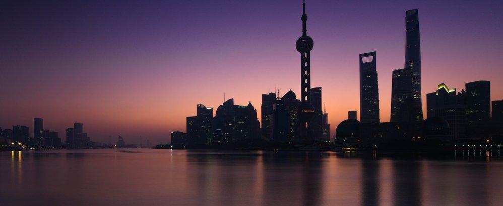Foto: Pixabay/756crystal; Shanghai