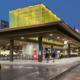 Foto: Andrea Helbling, Arazebra Zürich; Ausbau Bahnhof Oerlikon, Zürich