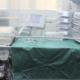 Foto: USZ; Die Maschine der Forscher kann eine Leber sieben Tage lang am Leben halten.