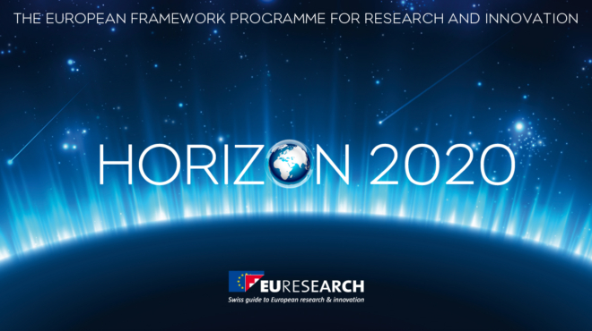 Horizon2020 Euresearch