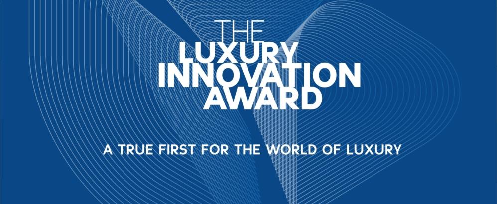 Bild: Luxury Venture Group; Logo