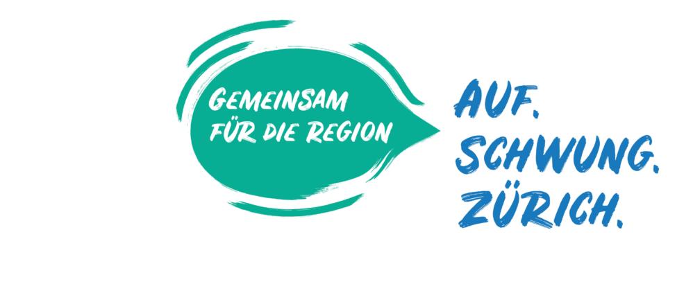 Gemeinsam für die Region – Auf.Schwung.Zürich