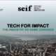 Bild: seif; Flyer Tech for Impact