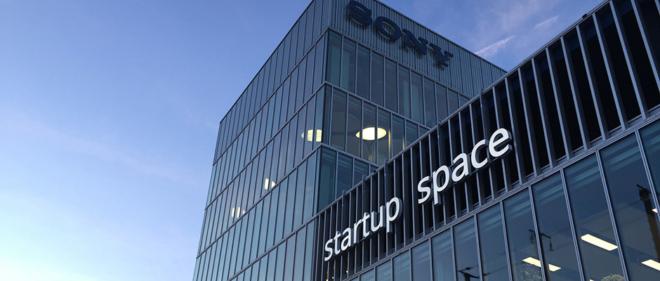 Bild: Sandro Barbieri; Venturelab und Venture Kick sind vom startup space am Bahnhof Schlieren aus tätig.