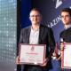 Bild: zVg/AiCon; Die Jungfirma Daedalean hat bei den AI Awards die Goldmedaille erhalten.