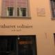 Bild: Wikimedia; Das Cabaret Voltaire in Zürich.