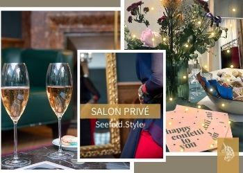 Bild: Seefeld.style; Salon Privé