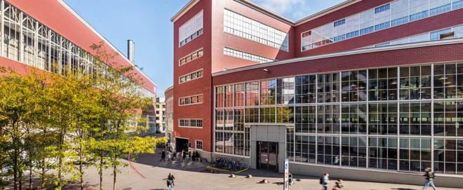Bild: ZHAW; Ende Dezember wurde die ZHAW als Fachhochschule institutionell akkreditiert.