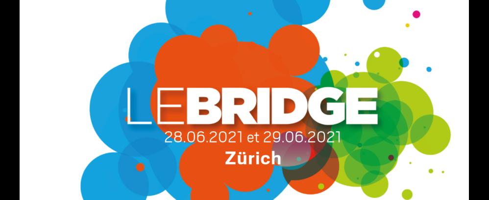 Bild: CCIFS; Le Bridge Flyer