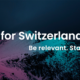 Bild: SforS; Skills for Switzerland Logo