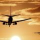 Bild: ThePixelman/Pixabay; Schweizer Forscher wollen einen Prozess für die Herstellung von grünem Kerosin für Flugzeuge entwickeln.