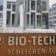 Bild: Limmatstadt AG; Der Bio-Technopark zieht Start-ups und etablierte Unternehmen gleichermassen an.