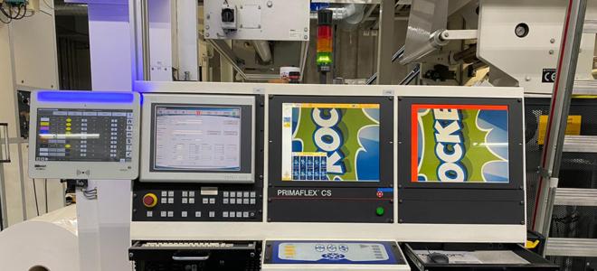 Bild: Rheonics ; Rheonics wurde für sein Kontrollsystem zur Messung der Farbviskosität im Verpackungsdruck ausgezeichnet.