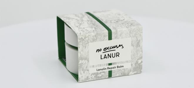 Bild: Bild: zVg/EPEA Switzerland GmbH; Die Lanz Natur AG lanciert mit no excuses Lanur eine nachhaltige Kosmetikmarke.
