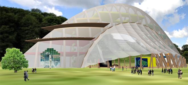 Bild: zVg/Stadt Dietikon; Die Phänomena, eine Expo der Naturphänomene, wird 2023 in Dietikon stattfinden.