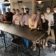 Bild: KAPSLY; Startups und Jury Mitglieder beim KAPSLY Award Pitch-Finale