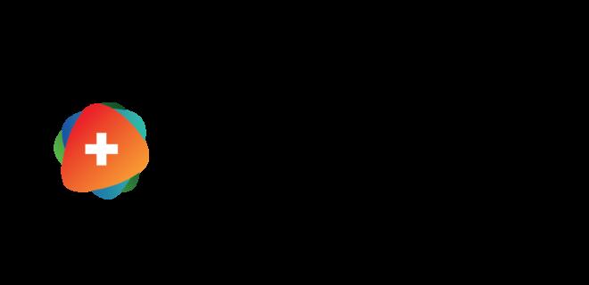 Bild: B Lab Switzerland; Logo swiss triple impact